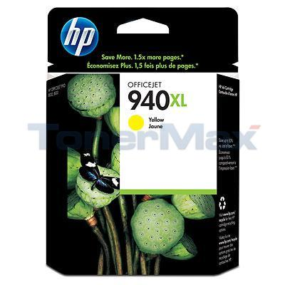 HP OFFICEJET PRO 8000 NO 940XL INK YELLOW